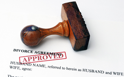 Denver Family Law Divorce Agreement